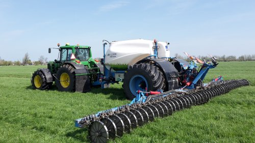 Kijk, daar heb je Boom agriservices (Dussen) × met een Duport liquiliser.. Geplaatst door Valtrapowerr op 17-04-2018 om 16:00:30, met 7 reacties.