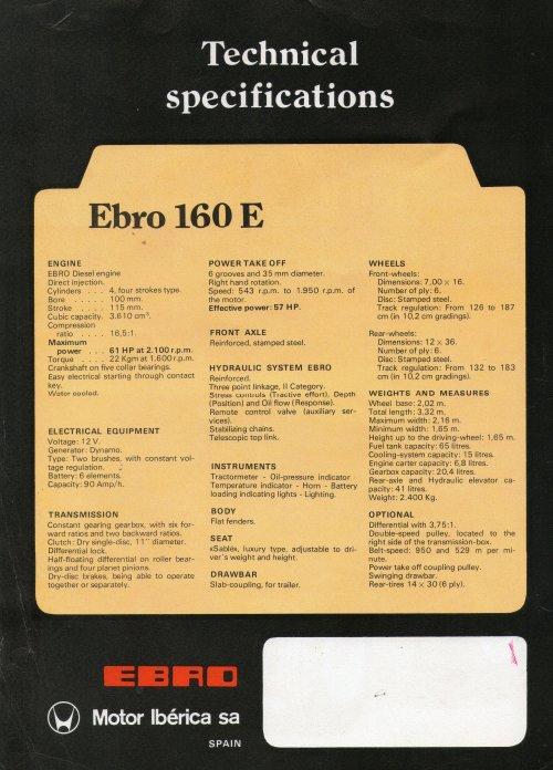 Foto van een Ebro Folder. Geplaatst door Ebroman op 28-02-2020 om 13:19:47, op TractorFan.nl - de nummer 1 tractor foto website.