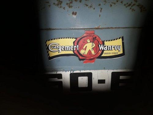 Foto van een Logo Dealer/Importeur. Geplaatst door Ebroman op 28-02-2020 om 13:24:16, op TractorFan.nl - de nummer 1 tractor foto website.