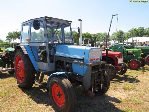 Foto van een Eicher 4048  , oldtimerdag De Krim 27-05-2017. Geplaatst door oldtimergek op 29-05-2017 om 22:44:12, op TractorFan.nl - de nummer 1 tractor foto website.