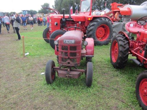 Fahr Tractors van jordi 1455