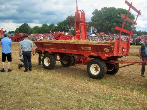 Fahr WZ-350 van jordi 1455