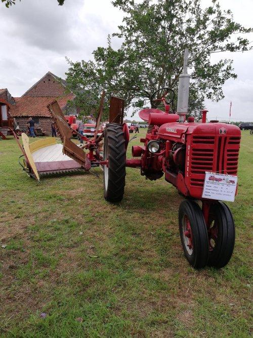 Farmall FC-N  van erik9831