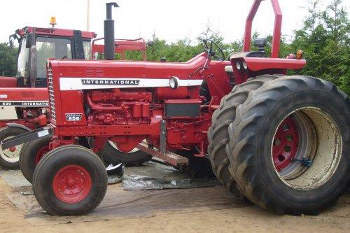 Farmall 856 van koen JD