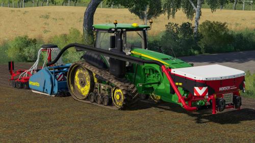 Foto van een Farming Simulator John Deere. Geplaatst door rolandfotografie op 06-12-2019 om 19:43:12, met 3 reacties.