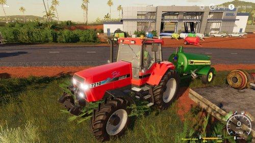 Foto van een Farming Simulator Case International/Case IH. Geplaatst door rubencasecs op 08-12-2019 om 18:37:19, met 5 reacties.