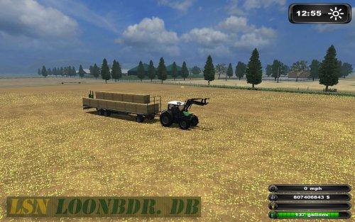 Foto van een Farming Simulator Deutz, bezig met poseren.. Geplaatst door tracteur freak op 24-08-2011 om 13:09:24, met 18 reacties.
