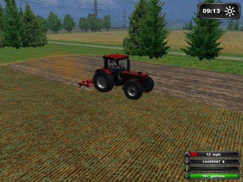 Farming Simulator Case Internationaal 1455 aan het eggen.. Geplaatst door jim 9116 op 06-05-2012 om 14:03:50, met 8 reacties.