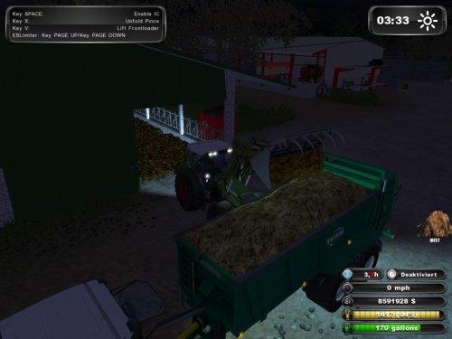 Farming Simulator Fendt aan het laaden. Geplaatst door jim 9116 op 06-05-2012 om 14:22:47, met 6 reacties.