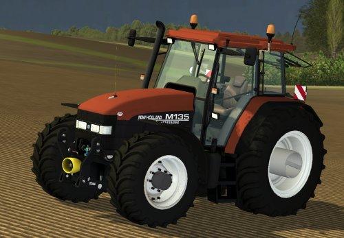 Foto van een Farming Simulator New Holland, bezig met poseren.. Geplaatst door zetordrivertimo op 18-01-2013 om 17:52:55, met 13 reacties.