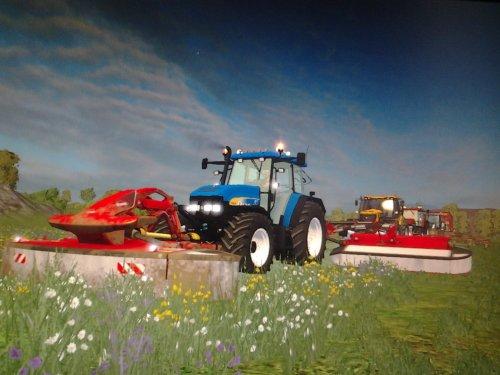 Farming Simulator Meerdere