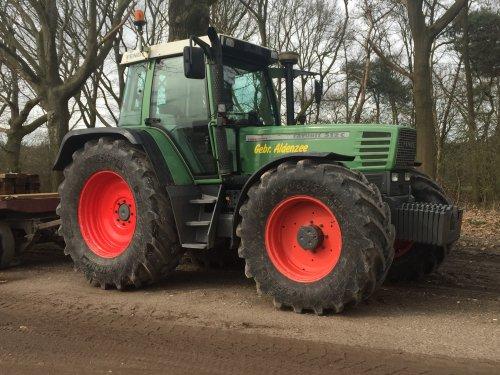 Foto van een Fendt 512 C van Gebr. Aldenzee BV (Deurne) ×.. Geplaatst door FransFrago op 21-03-2017 om 14:22:48, op TractorFan.nl - de nummer 1 tractor foto website.