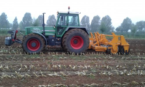 Fendt 614 van Favorit614