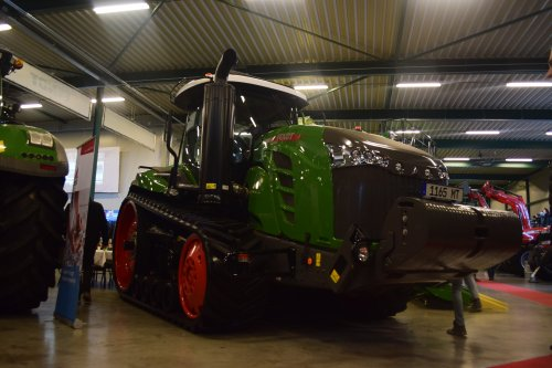 Fendt 1165MT van jd7920
