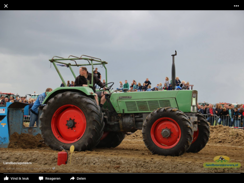 Fendt Favorit 12S van favorit12s