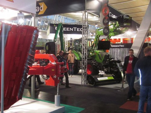 Fendt 300 Vario Wallpaper