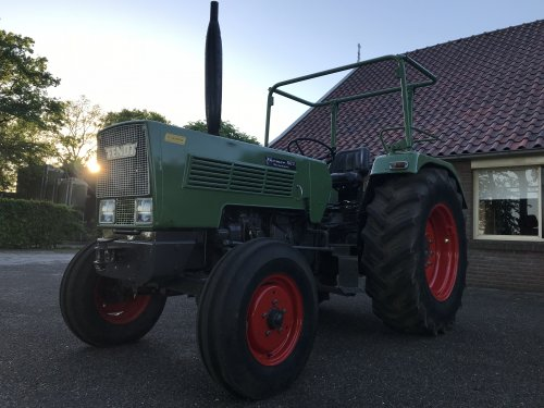 Fendt 103 van farmer103
