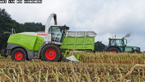 Fendt 926 van Mike2002