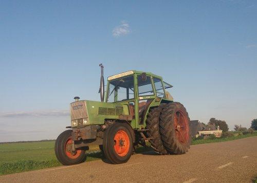 Fendt Farmer 105 LS Turbomatik van FENDT105FENDT