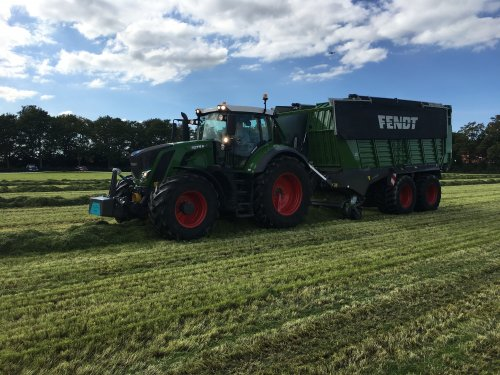 Fendt 828 van Fendtpower312