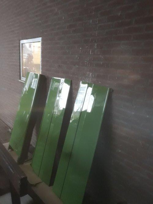 Fendt 311 LSA van mts mulder