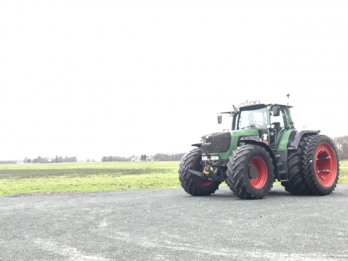 Fendt 920 van marcel-mennega