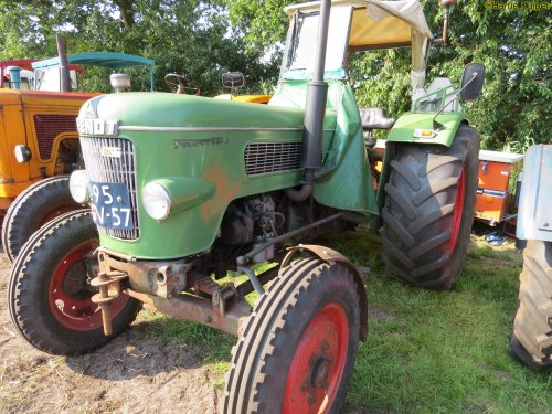 Fendt Favorit 3 van oldtimergek