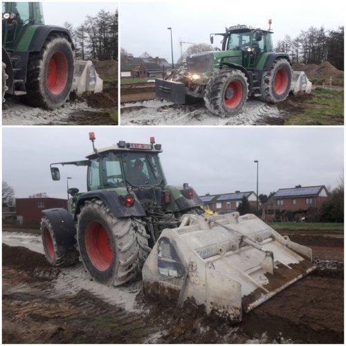 Dit fendtje kwam gisteren op het werk kalk-cement infrezen.. Geplaatst door stijn-de-bock op 17-01-2019 om 07:27:24, met 18 reacties.
