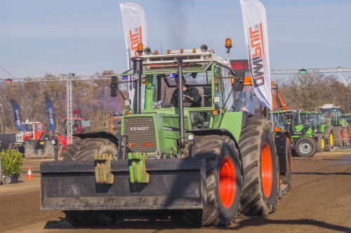 Fendt 615 van joey-bertram