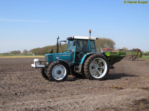 Fendt Farmer 308 van oldtimergek