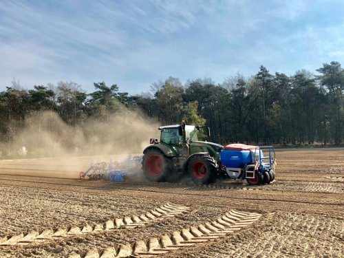 Fendt 724 van FlyingKocky