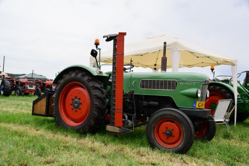 Fendt Farmer 2 van jd7920