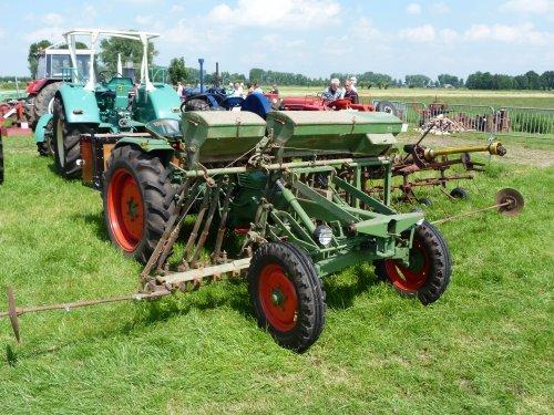 Foto van een Fendt werktuigdrager. Geplaatst door 1046 op 23-06-2019 om 10:35:23, op TractorFan.nl - de nummer 1 tractor foto website.