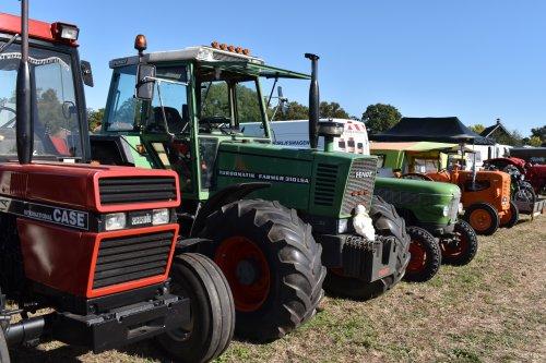 Fendt Farmer 310 LSA van jordi 1455