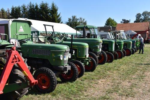 Foto van een Fendt Meerdere. Geplaatst door jordi 1455 op 09-10-2019 om 19:41:32, op TractorFan.nl - de nummer 1 tractor foto website.