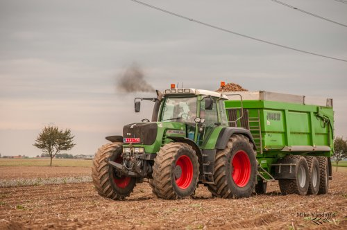 Fendt 916 van mike_v