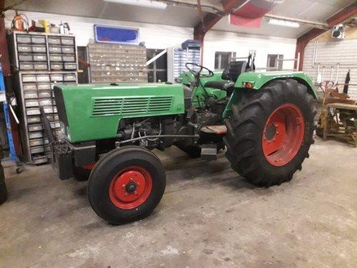 Project paar jaar later maar weer eens opgepakt. Is wel een puzzel geworden.. Geplaatst door Chris1989 op 19-11-2019 om 21:09:18, op TractorFan.nl - de nummer 1 tractor foto website.