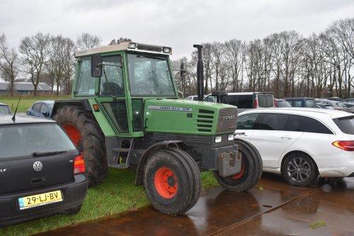Foto van een Fendt 308 Econ ééntje ging met de trekker naar Achterveld.. Geplaatst door jordi 1455 op 14-01-2020 om 17:38:05, met 5 reacties.