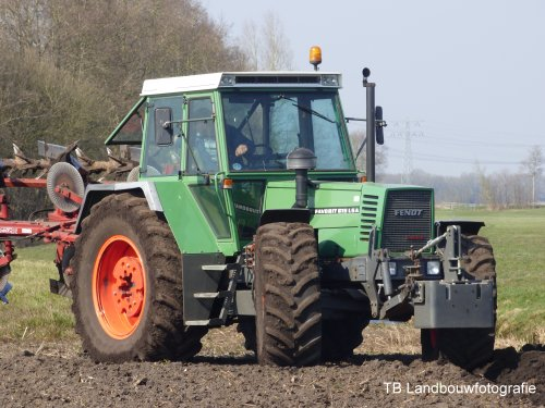 Fendt 615 van thomie22
