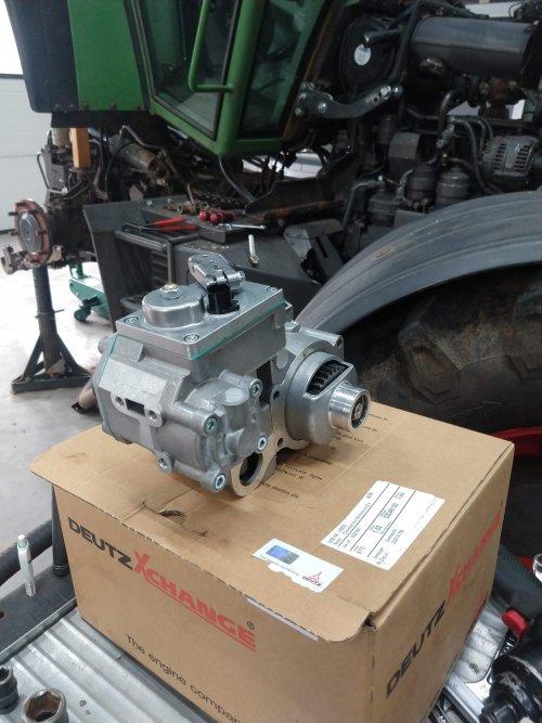 Nieuwe regelaar op de motor dan kan het gas er weer op👌. Geplaatst door arnoud op 28-04-2020 om 19:53:38, met 10 reacties.