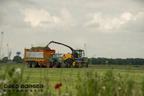 Grashakselen Loonbedrijf Nijmeijer - Kuipers  Obed Borger Fotografie www.obedborger.nl. Geplaatst door Obed Borger op 29-05-2020 om 10:10:16, op TractorFan.nl - de nummer 1 tractor foto website.
