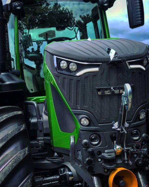 Fendt 930 van agripower38