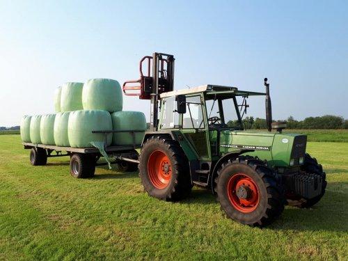 Fendt Farmer 309 van dutchpower