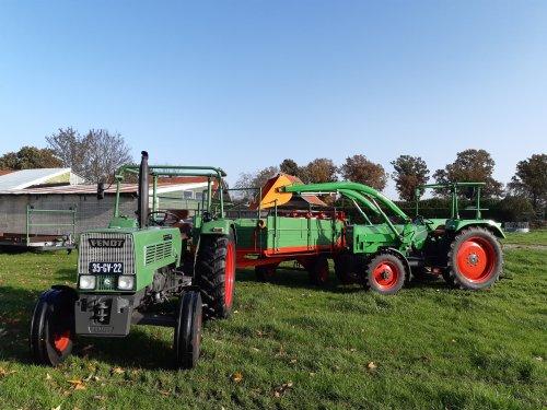 Fendt Farmer 102S