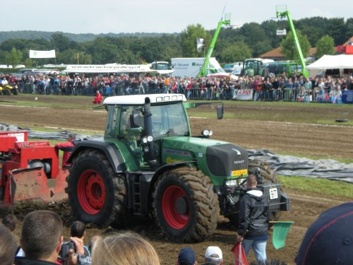 Fendt 930 van TurnMeLoose