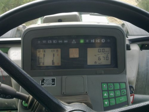 Fendt interieur united kingdom tractor picture 346356 for Interieur 306