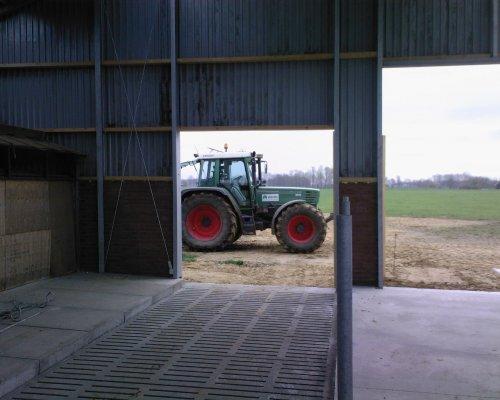 in orde. Geplaatst door MARKCase op 04-04-2007 om 12:58:56, op TractorFan.nl - de nummer 1 tractor foto website.