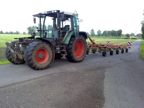 Fendt 380 GTA Turbo van loki0134