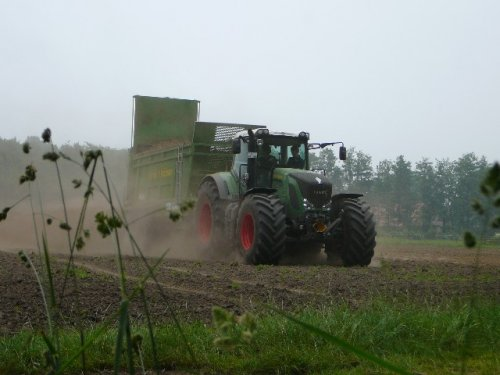 Fendt 930 van mike-NH