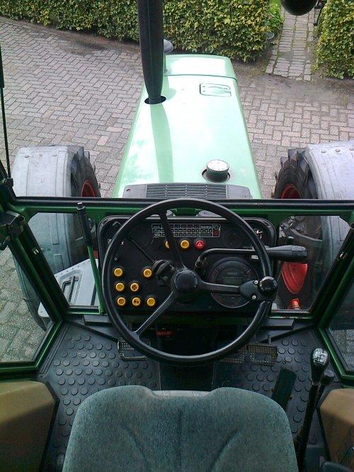 Fendt interieur france tracteur image 660604 for Interieur frans